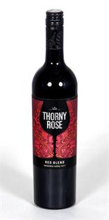 Thorny Rose Red Blend 2012 750ml